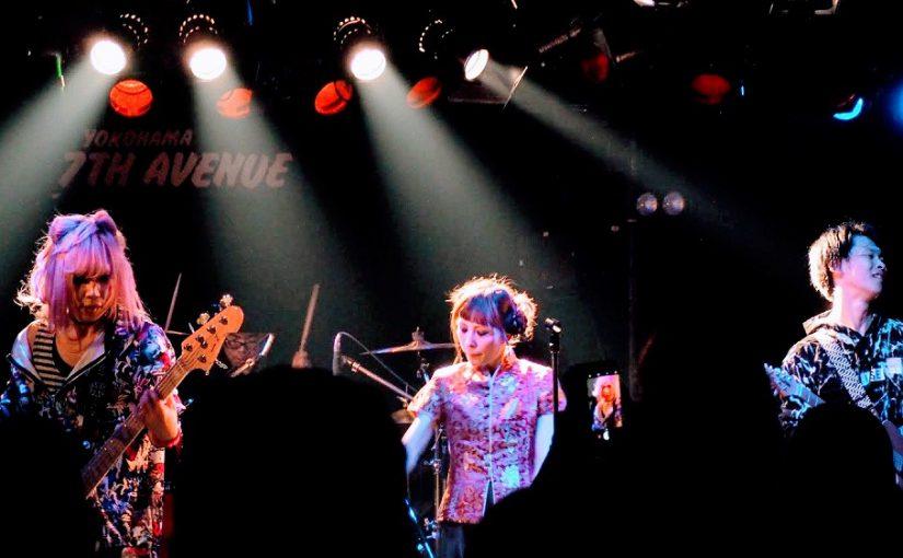 しばいぬ The MISSION横浜7thAvenueライブ!&今年の反省