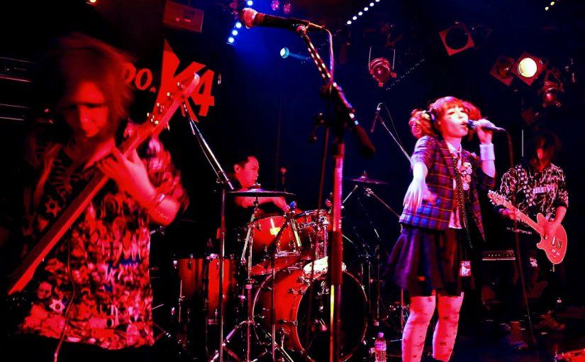 しばいぬTheMISSION@新宿RuidoK4ライブ ありがとうございました!