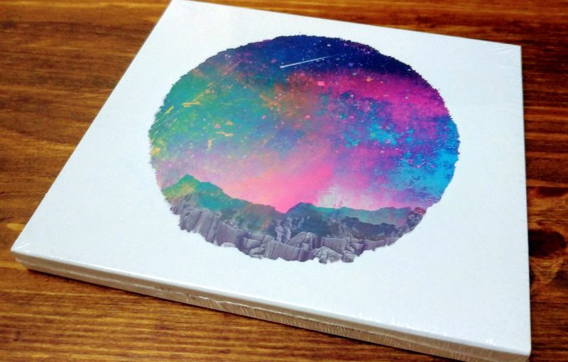 クルアンビン(Khruangbin)『The Universe Smiles Upon You』